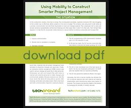 General Contractor EMM Case Study