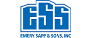 Emery Sapp & Sons, Inc.