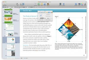 Apple's iBooks Author creates exciting opportunity for
