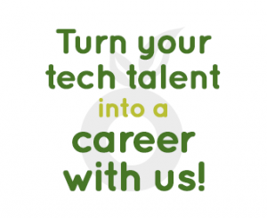 Turn your tech talent into a career with Tech Orchard!