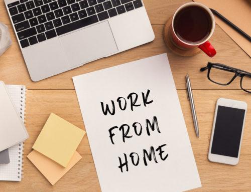 CEO Corner: Make remote work seamless with VMware Workspace ONE
