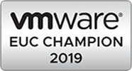 VMware EUC Champion 2019