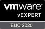 VMware vExpert EUC 2020