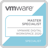 VMware Master Specialist 2020